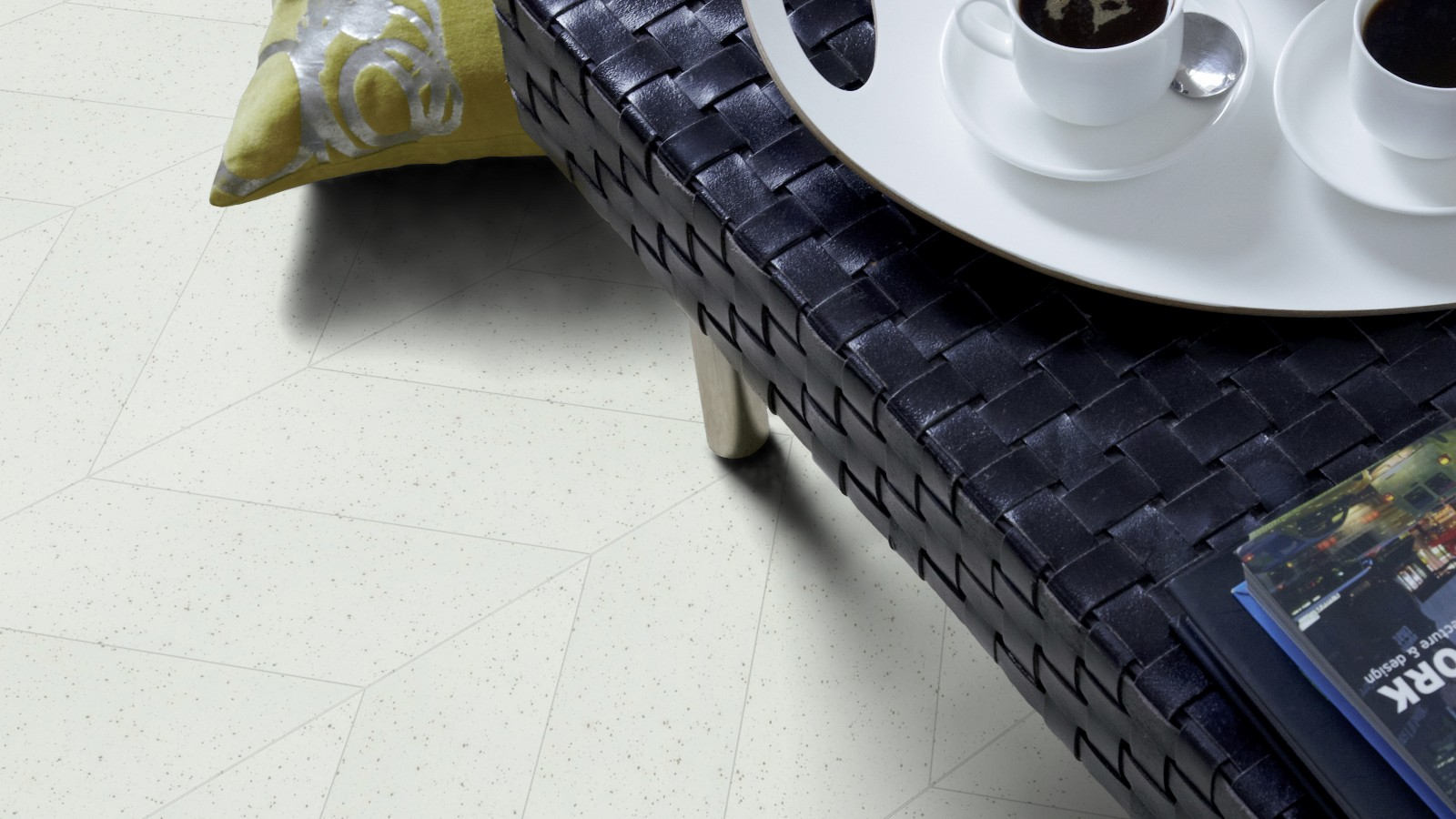 Stone Amtico Flooring
