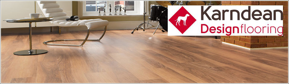 Buy Karndean Design Flooring