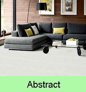 Abstract amtico flooring