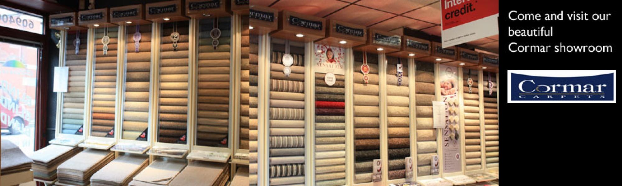 cormar-showroom
