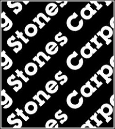 stones carpet logo