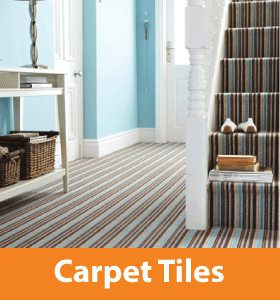 Lifestyle flooring carpet tiles