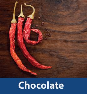 Balterio chocolate