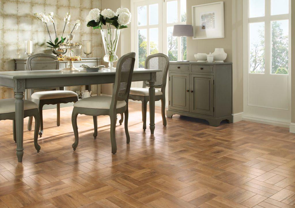Karndean flooring Wigan