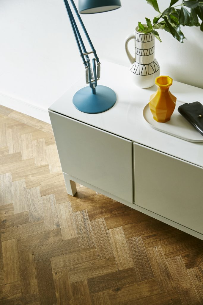 Amtico flooring St Helens