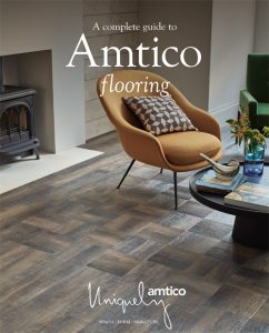 Amtico Floor Tiles brochure