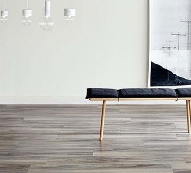 Amtico flooring acoustic