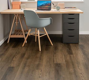 Amtico flooring click smart