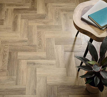 Amtico flooring form