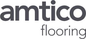 Amtico floor logo