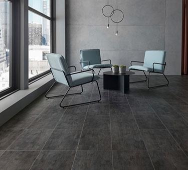 Amtico flooring signature