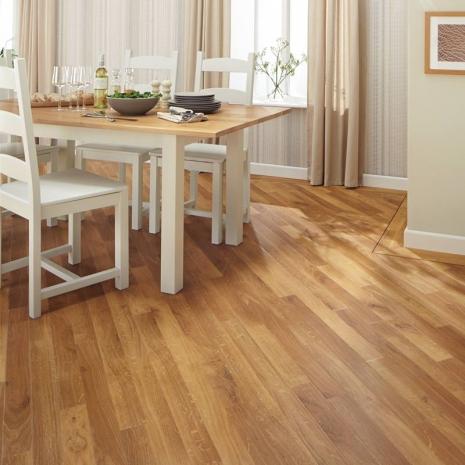 Karndean Da Vinci Wood Floor