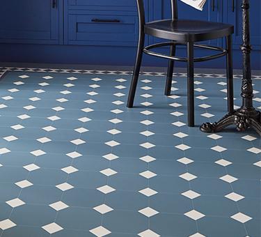 Karndean Flooring Heritage Collection