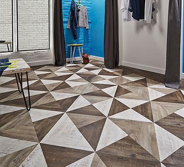 Karndean Kaleidoscope Flooring