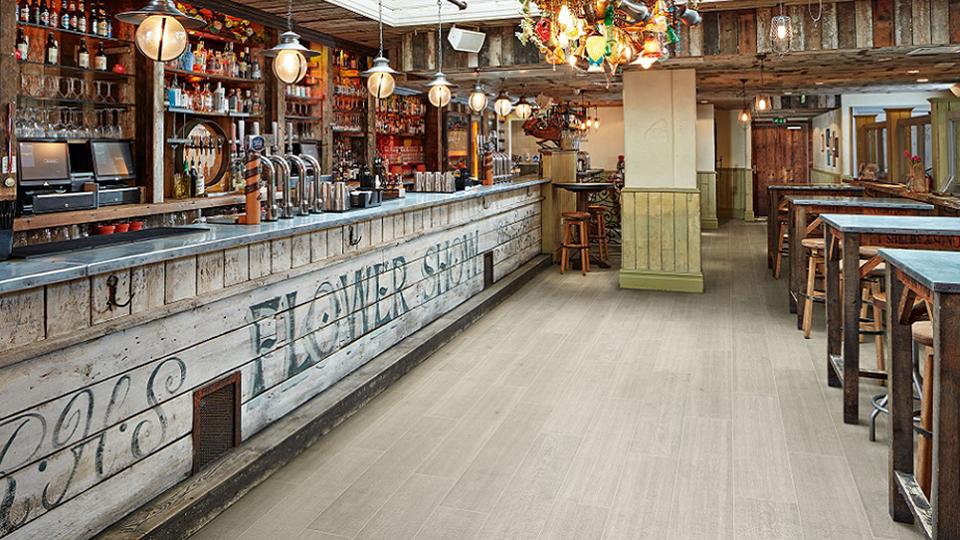 Karndean Opus Enhance Flooring Collection