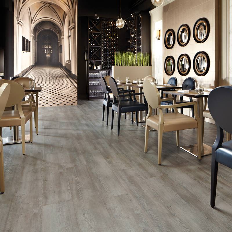 Karndean Opus Enhance Restaurant Flooring