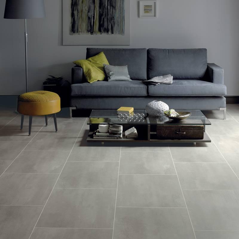 Karndean Opus Urban Living Room Flooring