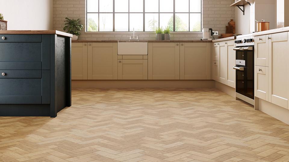 Karndean Van Gogh Gluedown Flooring Collection
