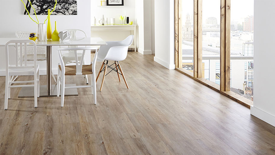 Karndean Van Gogh Rigid Core Flooring Collection