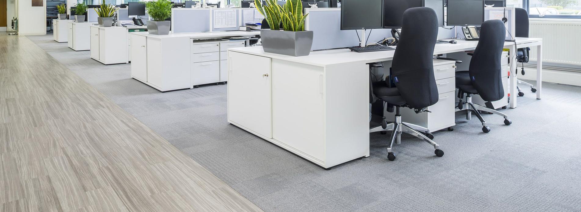 Contract Flooring 1